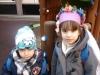 Activité Carnaval dans le fondamental : 13 février 2015