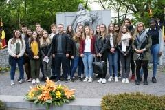 Commémoration du 8 mai 2017