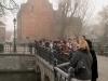 Excursion Bruges 2000
