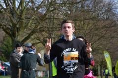 Jogging ARJ Février 2014