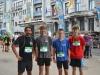 Jogging de Namur 2016