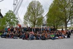 Voyage des 3emes à Londres J5