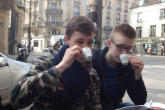 Paris 5e 2014