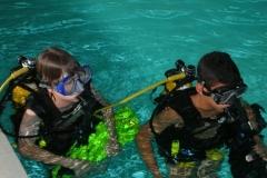 Plongée 2007