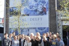 Séjour linguistique aux Pays-Bas 2es EG : mars 2017