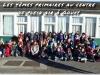 4èmes primaires au centre de plein air de Gouvy : novembre 2016
