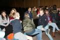 Accueil des élèves de notre Athénée (mardi 26 janvier 2016)