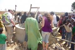 Projet Baobab 2012
