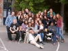 Classes 2014-2015 Fun