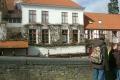 Excursion Bruges 2009