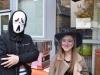 Halloween Party sur l\'implantation Lycée : vendredi 20 octobre 2017
