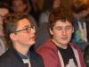 Jeunesses Musicales : le groupe Sonnfjord (3e et 4e secondaire)
