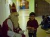 La Saint Nicolas en Maternelle 2014