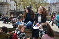 Londres 2016 3e secondaire : mardi 26 avril
