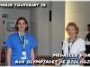 Marie Toussaint : Olympiades de Biologie 2019