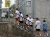 Quelques photos des journées sportives en 1ères et 2èmes années