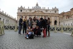 Rome Latinistes Mars 2014