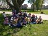 Séjour à Bredene des élèves de 2e maternelle