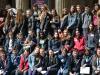 Séjour des élèves de 3e à Londres : avril 2015