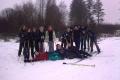 Ski Fond janvier