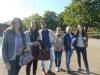 Voyage 3es Londres 2015 (rallye pédestre dans Hyde Park)