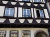 Voyage à Strasbourg (5Asc et 5B): 23 au 25 avril 2018