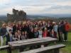 Voyage d\'échange avec la Hongrie : avril 2015